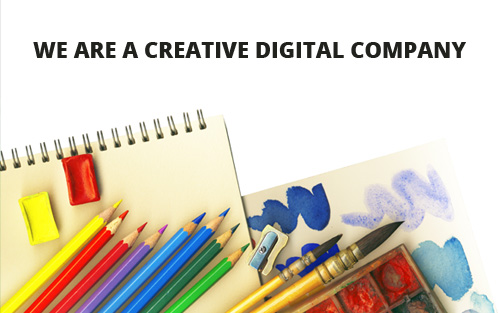 Creative digital agency Kent